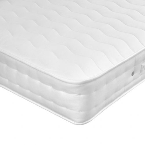 Airsprung Aria 1000 Memory Single Size Mattress